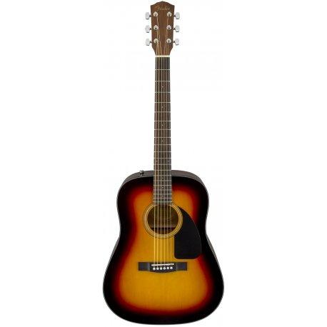 Fender CD60 V3 Sunburst
