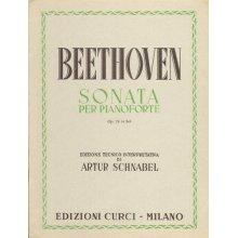 BEETHOVEN L.V.-Sonata Op.79 in sol(Schnabel)