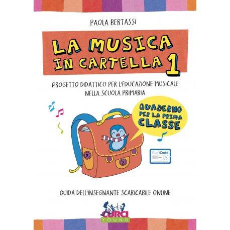BERTASSI P. La musica in cartella 1