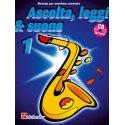 Look, Listen & Learn Trio vol.1 (Soprano-Tenor Sax)