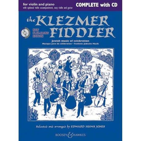 AA.VV. The Klezmer Fiddler