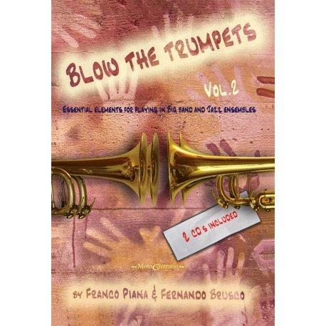 PIANA-BRUSCO Blow the Trumpets VOL.2