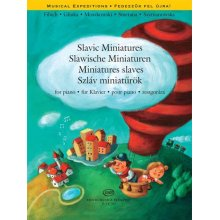 AA.VV. Slavic Miniatures