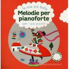 AA.VV. Melodie per Pianoforte