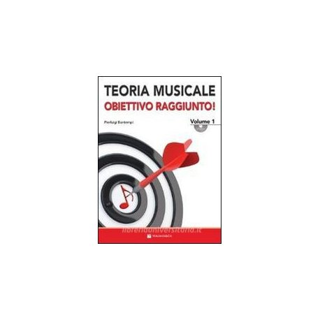 Bontempi P. Teoria Musicale Obiettivo Raggiunto 1