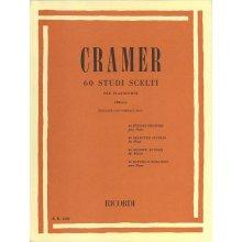 CRAMER G. 60 Studi scelti (Bulow) ER1520