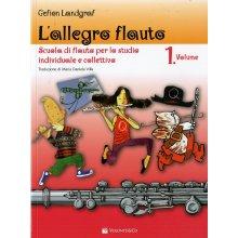 Landgraf G. L'allegro flauto 1