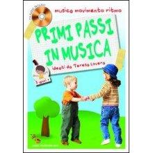 Lovera T. Primi giochi ritmici +CD