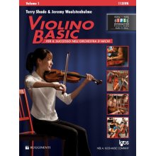 Shade T. Violino Basic 1