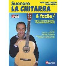 Ottaviani-Vetro Suonare la Chitarra è Facile!