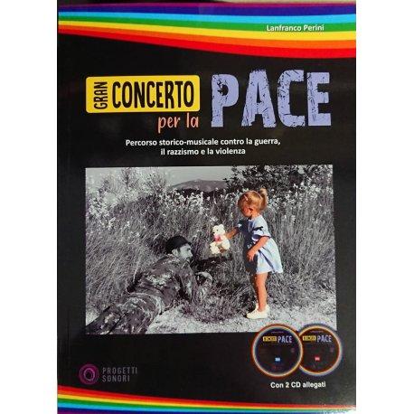Perini L. Gran Concerto per la Pace