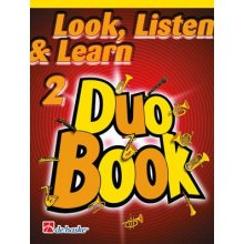Look, Listen & Learn Duo vol.2 (Alto-Baritone Sax)