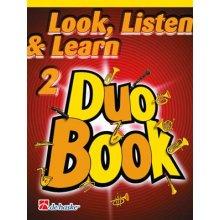 Look, Listen & Learn Duo vol.2 (Alto-Baritone Sax)