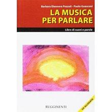 Pozzoli-Guasconi La musica per parlare