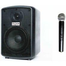 OQAN QLS6 Street Partner