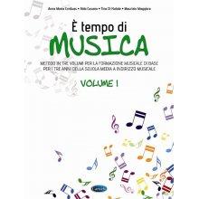 CORDUAS/CUSANO... E' tempo di Musica Vol.1