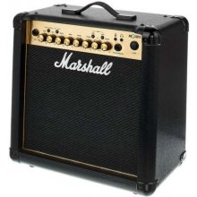Marshall MG15GFX MG Gold