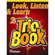 Look, Listen & Learn Trio vol.2 (Soprano-Tenor Sax)