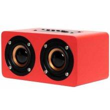 OQAN QBT100 Bluetooth Red