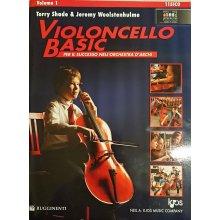 Shade & Woolstenhulme Violoncello Basic 1