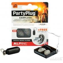 Alpine Earplug PartyPlug Mk2
