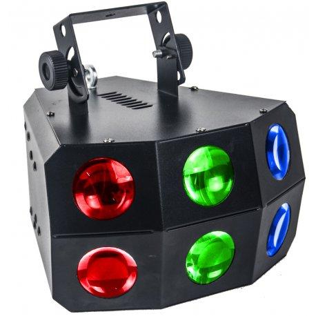 Karma DJ LED220