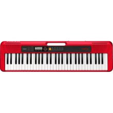 Casio CT S200 Red