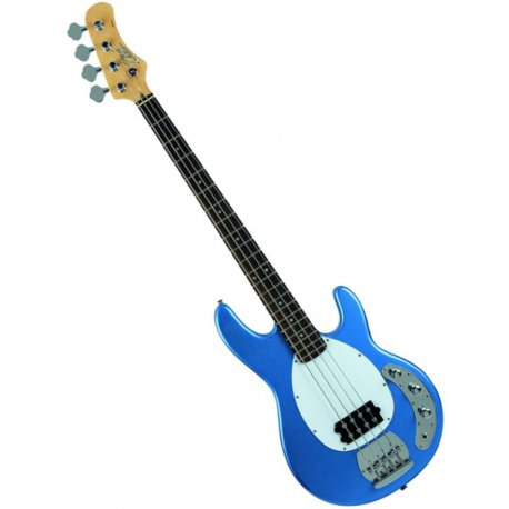 Eko MM300 Metallic Blue