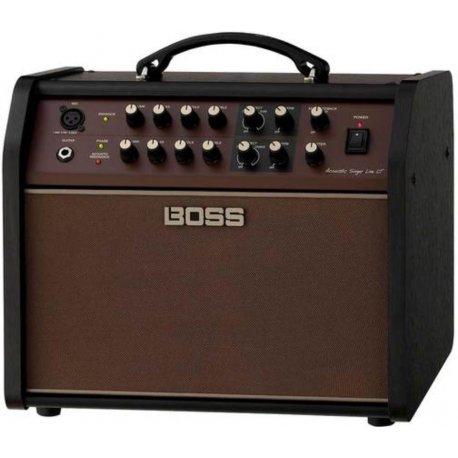 Boss ACS Acoustic Singer Live LT
