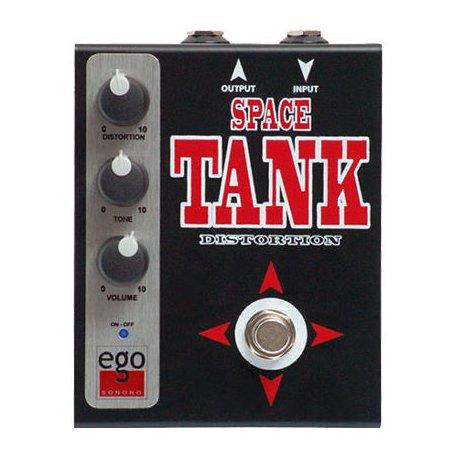 Egosonoro Space Tank