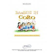 Benciolini M. Bambini in Coro