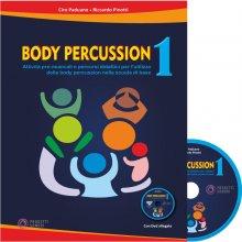 Paduano/Pinotti Body Percussion 1