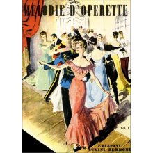 Melodie D'Operette Vol.1