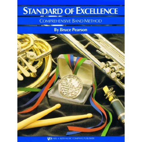 PEARSON B. Standard of Exellence /2