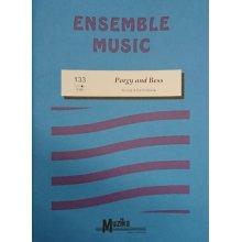GERHSWIN G. Ensemble Music -Porgy and Bess