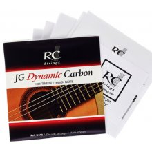 RC Strings JG Dynamic Carbon DC10