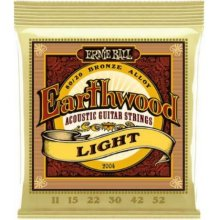 Ernie Ball 2004 Earthwood 11/52