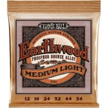 Ernie Ball 2146 Earthwood 10/50