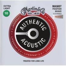 Martin MA535T LifeSpan 11/52