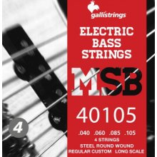 Gallistrings MSB40105