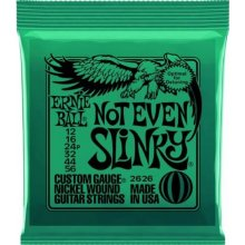 Ernie Ball 2626 Not Even 12/56