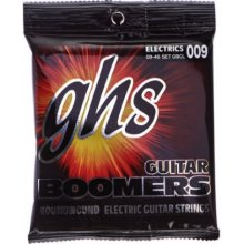 GHS GBCL Boomers 09/46