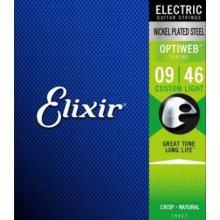 Elixir 19027 Optiweb 09/46