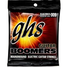 GHS GBXL Boomers 09/42