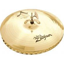 """Zildjian HiHat A Custom 13"""" Mastersound"""