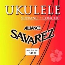 Savarez 140R Ukulele Concerto