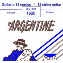 Savarez 1620 12-Strings Pallino