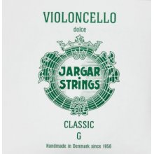 Jargar Classic Dolce G