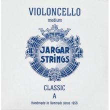 Jargar Classic Medium A