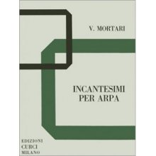 MORTARI Incantesimi per Arpa